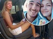 Chilling 911 caller claimed Brian Laundrie slapped and attacked Gabby Petito before she vanished