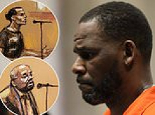 R Kelly prosecution case rests: Defense calls mentee who knew singer for 15 years and felon ex-cop