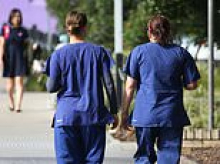 Registered nurse reveals how she's made a staggering amount treating Covid patients - here's how
