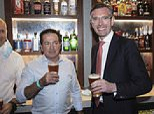Passive aggressive email NSW Premier Dominic Perrottet's staffer sent to voter about 'boys club' pub