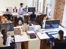 Study shows hybrid work more important to Australian corporate office workers than a pay rise